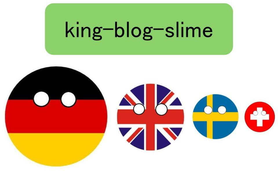 king-blog-slime